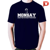 MONSAY V.41 Cotton Tee