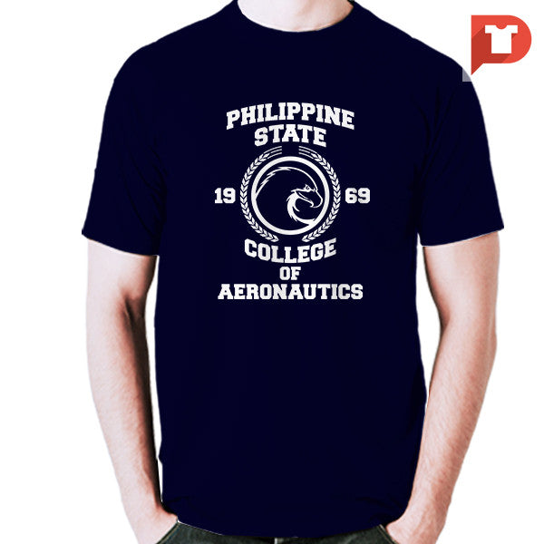 PHILSCA V.34 Cotton Tee