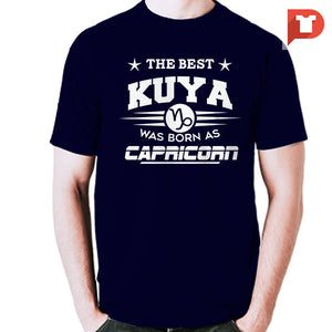 KUYA V.ZA Cotton Tee
