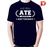 ATE V.M9 Cotton Tee