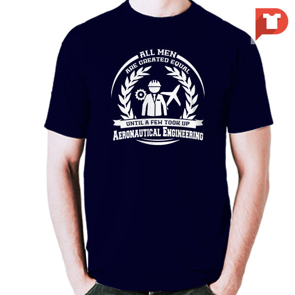 Aeronautical Engineering V.23 Tee