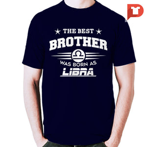 BROTHER V.Z7 Cotton Tee