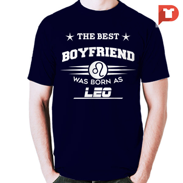 BOYFRIEND V.Z5 Cotton Tee