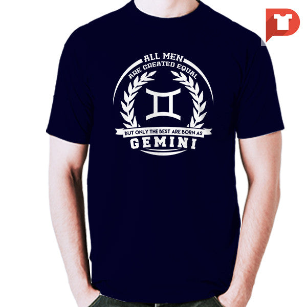 Gemini V.54 Cotton Tee