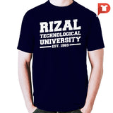 RTU V.26 Cotton Tee