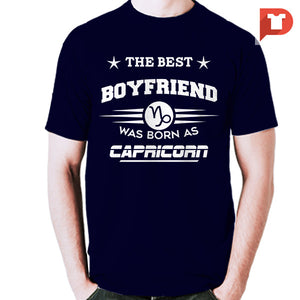 BOYFRIEND V.ZA Cotton Tee