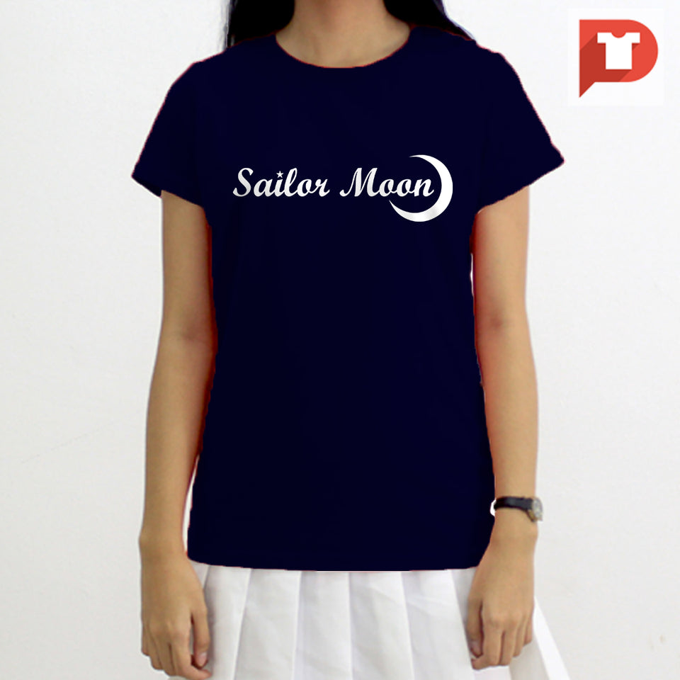 Sailor Moon V.21 Cotton Tee