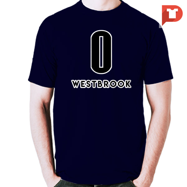 Russell Westbrook V.F7 Tee