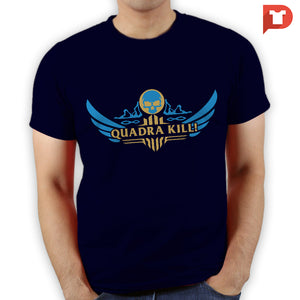 League of Legends V.CH Tee