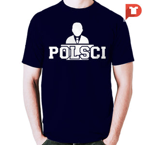 Pol Sci V.22 Cotton Tee
