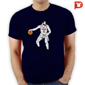 Kevin Love V.F5 Tee