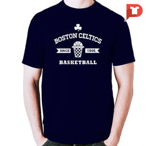 Celtics V.24 Cotton Tee