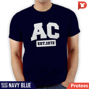 AC V.21 Cotton Tee