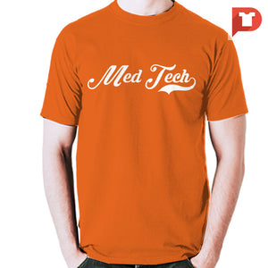Med Tech V.24 Cotton Tee