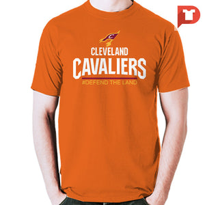 CAVS V.F2 Cotton Tee