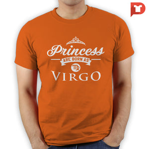 Virgo V.84 Cotton Tee
