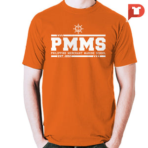 PMMS V.22 Cotton Tee