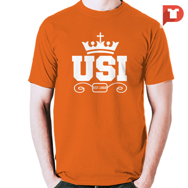 USI V.22 Cotton Tee