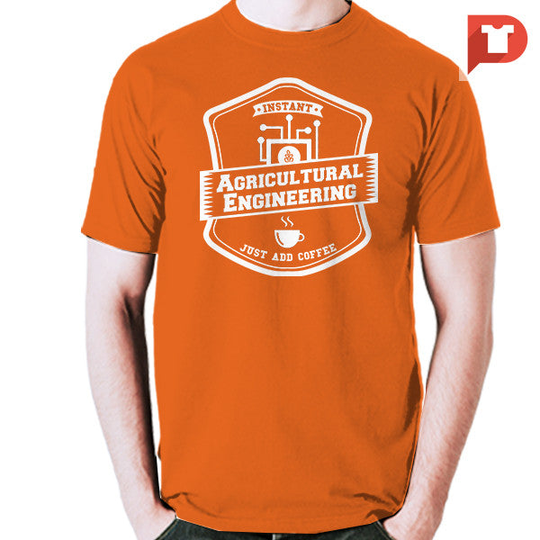 Agricultural Engineering V.59 Tee