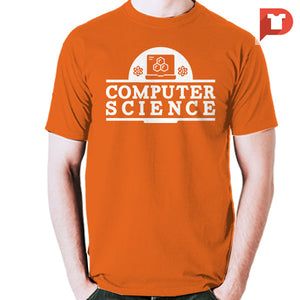 COMSCI V.40 Cotton Tee