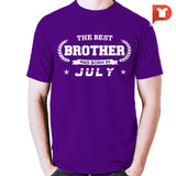 BROTHER V.M7 Cotton Tee
