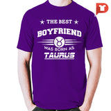 BOYFRIEND V.Z2 Cotton Tee