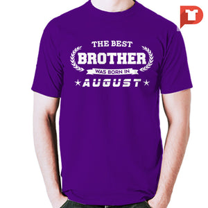 BROTHER V.M8 Cotton Tee