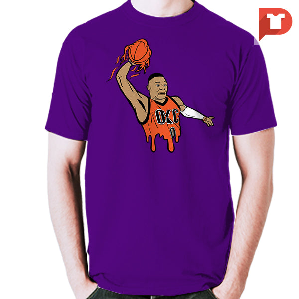 Russell Westbrook V.F1 Tee