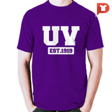 UV V.21 Cotton Tee