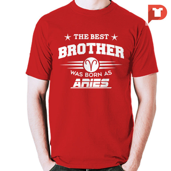 BROTHER V.Z1 Cotton Tee