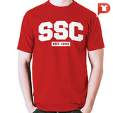 SSC V.21 Cotton Tee