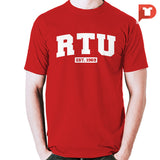 RTU V.21 Cotton Tee