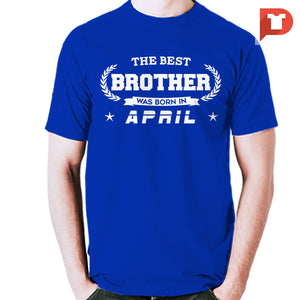 BROTHER V.M4 Cotton Tee
