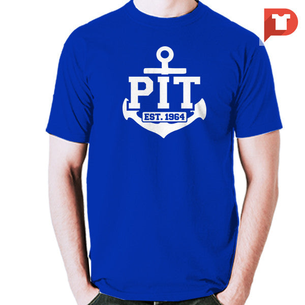 PIT V.22 Cotton Tee