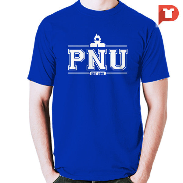 PNU V.22 Cotton Tee