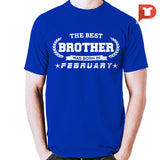 BROTHER V.M2 Cotton Tee