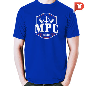 MPC V.TF Cotton Tee
