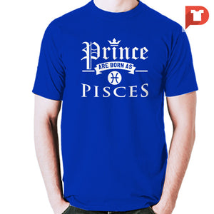 Pisces V.85 Cotton Tee