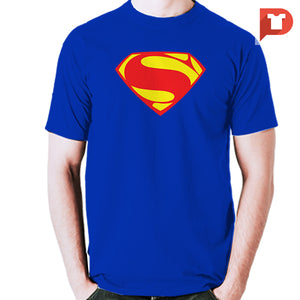 Superman V.F5 Cotton Tee