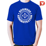 Business Administration V.F3 Round-neck Tee
