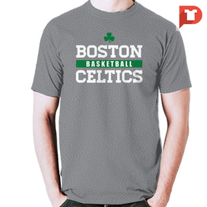 Celtics V.23 Cotton Tee