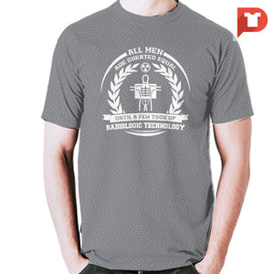 Radiologic Technology (Rad Tech) V.54 Cotton Tee