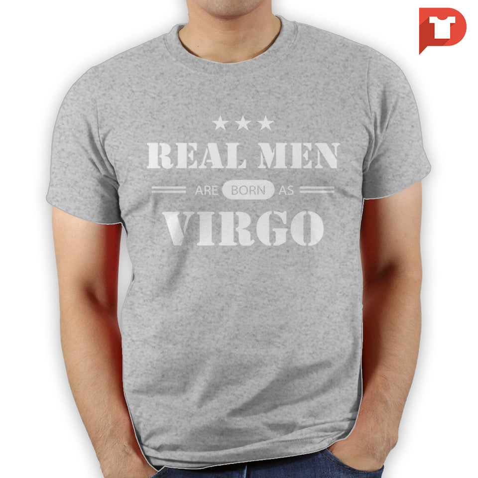 Virgo V.81 Cotton Tee