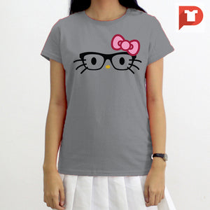 Hello Kitty V.F5 Tee