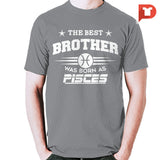 BROTHER V.ZC Cotton Tee