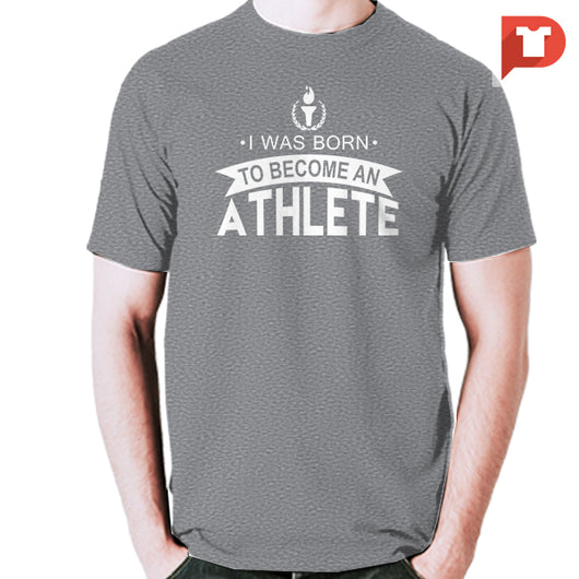 Athlete V.22 Tees