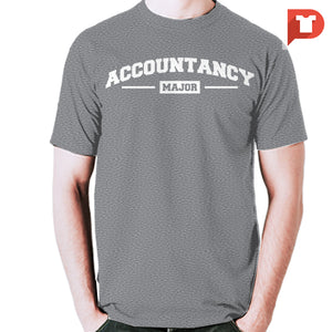 Accountancy V.21 Tee
