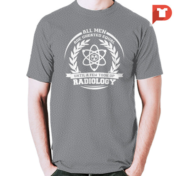 Radiology V.54 Cotton Tee