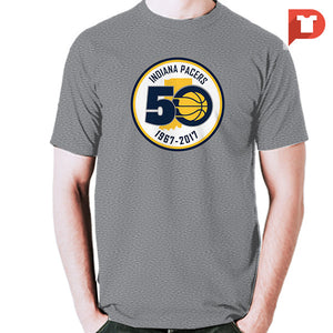 Pacers V.23 Tee
