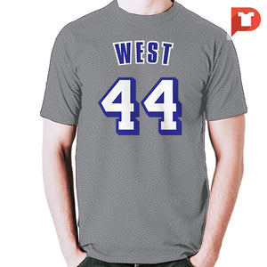 Jerry West V.F7 Tee